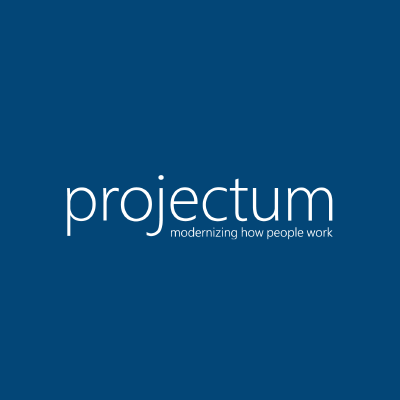 Projectum Present It