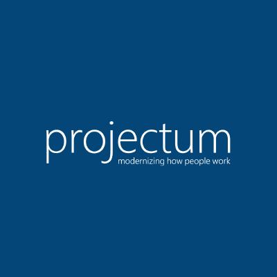Projectum Present It