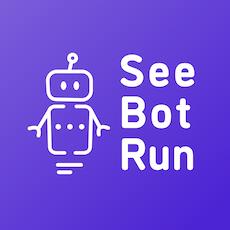 SeeBotRun - Link
