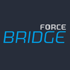 FORCAM FORCE Bridge