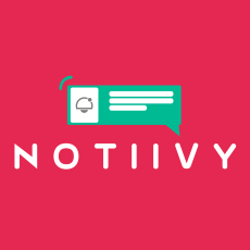Notiivy Browser Notifications
