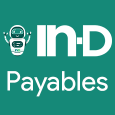 IN-D Payables